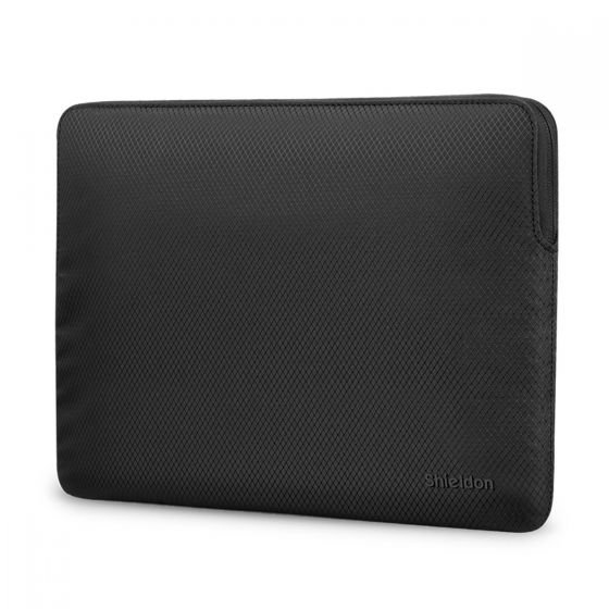 "SHIELDON 13.3-Inch Laptop Sleeve Bag Compatible with 13-13.3"" iPad/Tablet/Notebook"