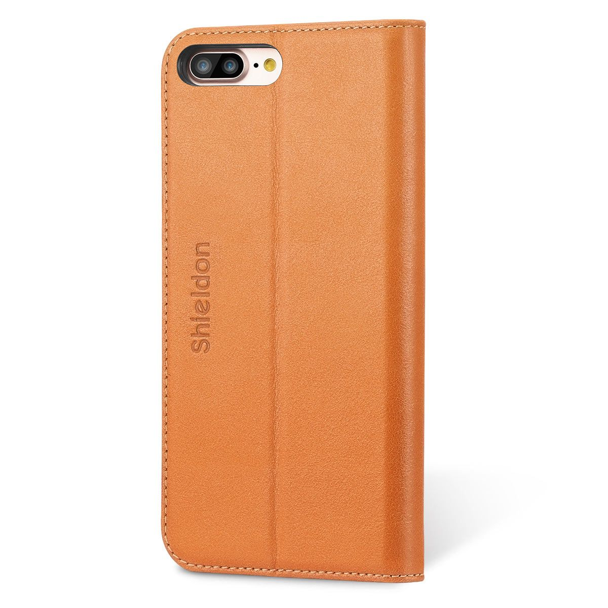 genuine leather iphone 7 case