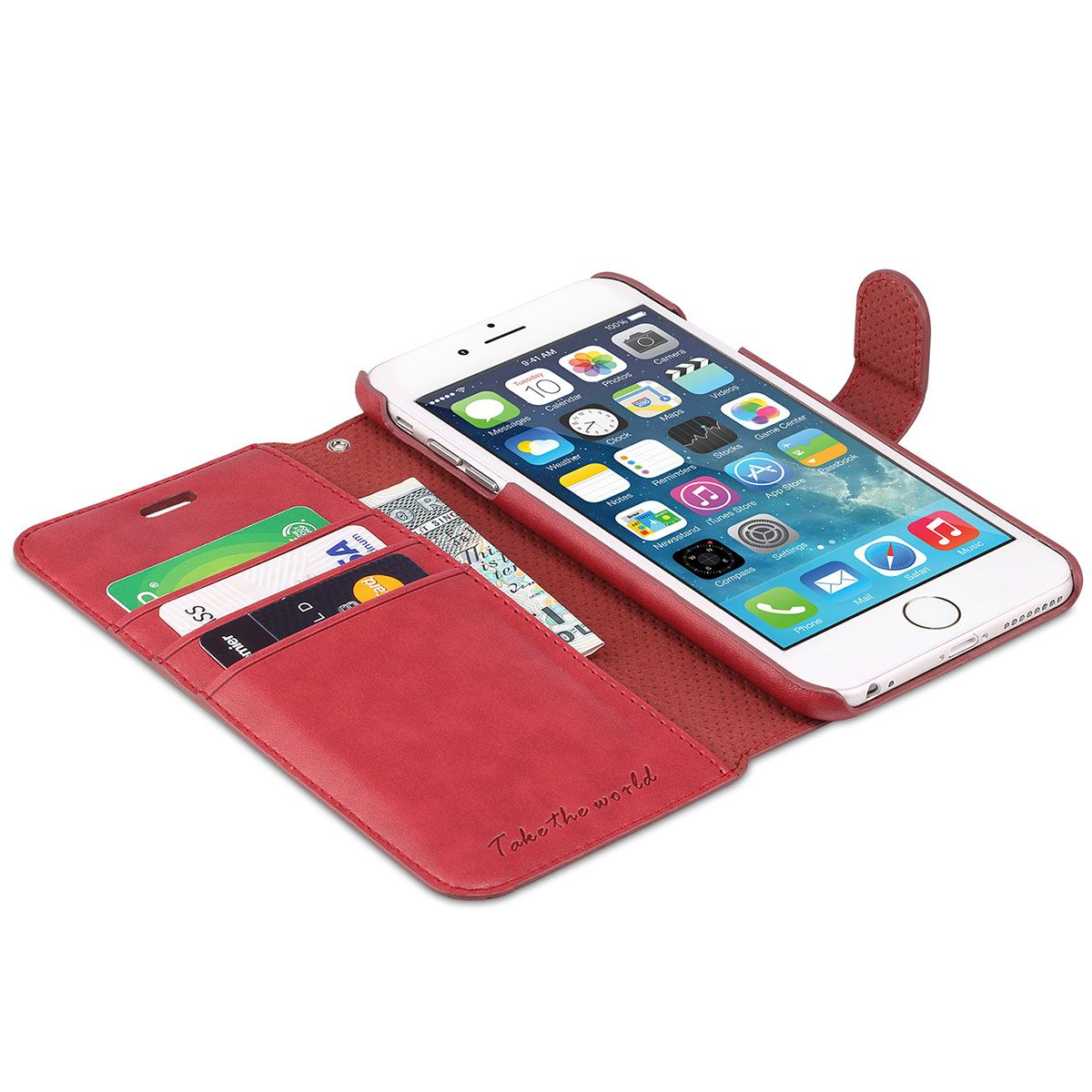 magnetic case iphone 6s