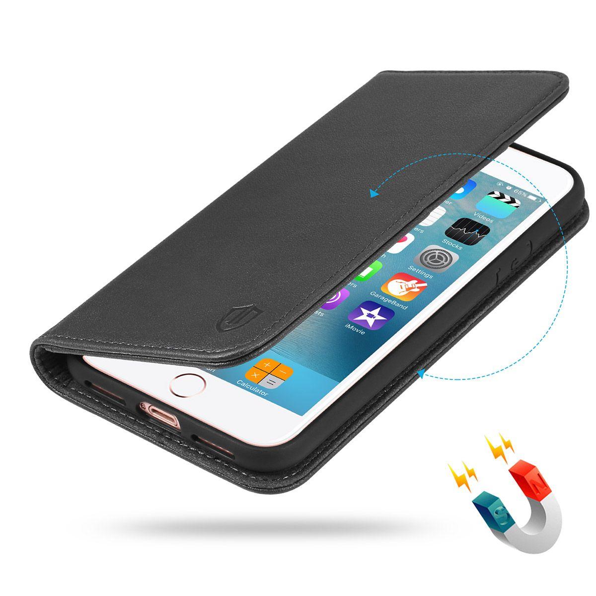 iphone 8 flip cases