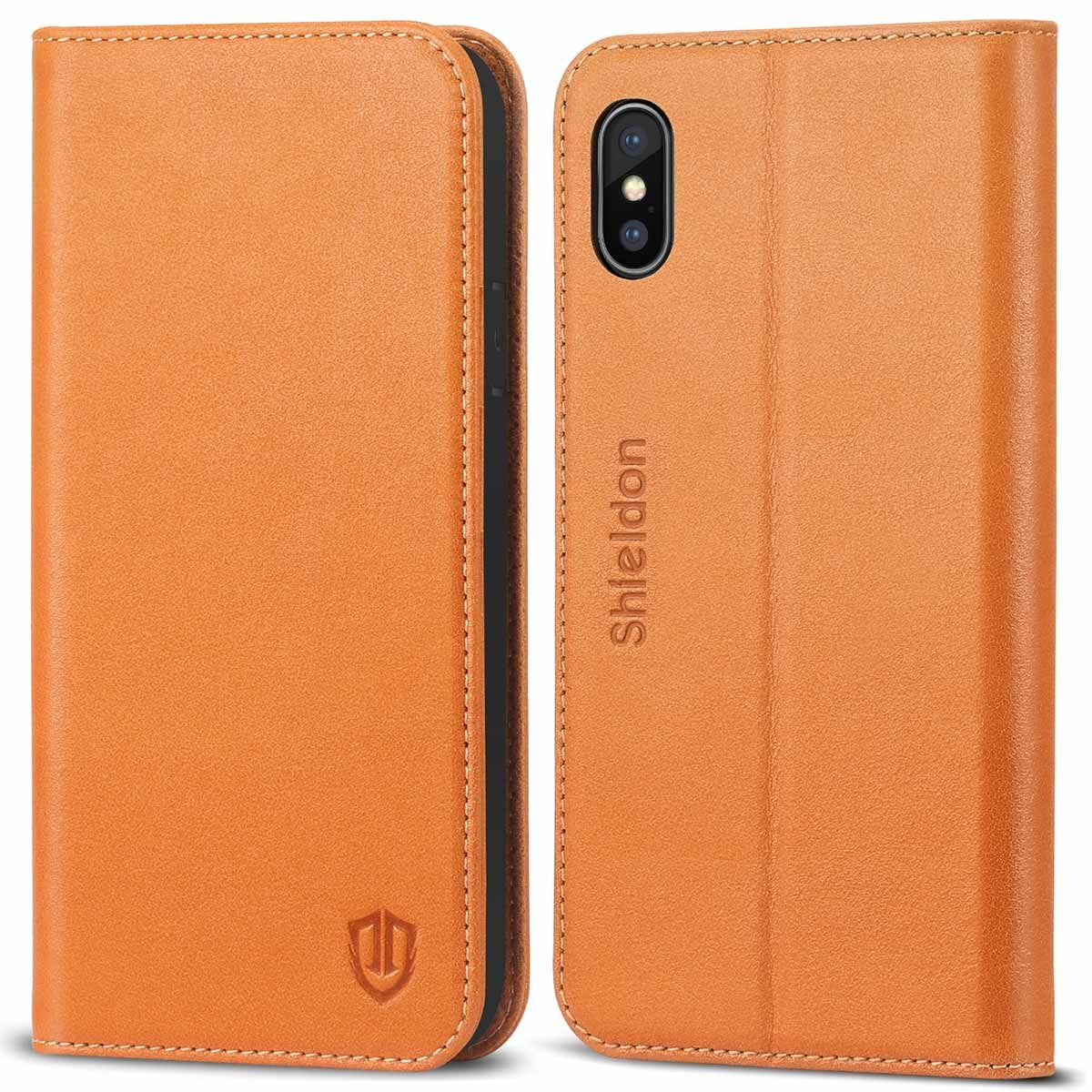 custodia iphone x wallet