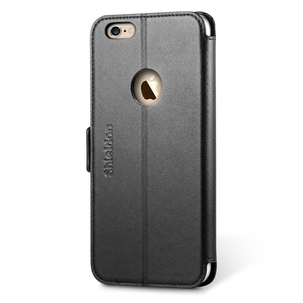 Magnetic Phone Case Iphone  Plus