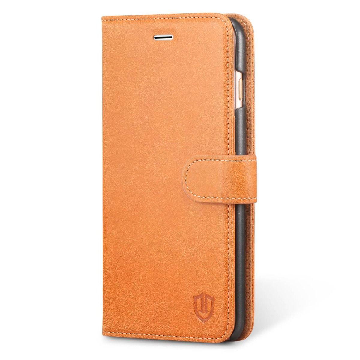 iphone 6 plus case leather