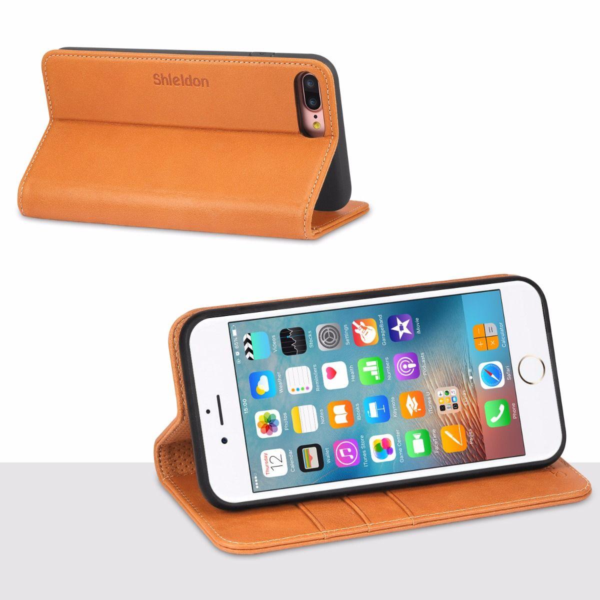 custodia shieldon iphone 7