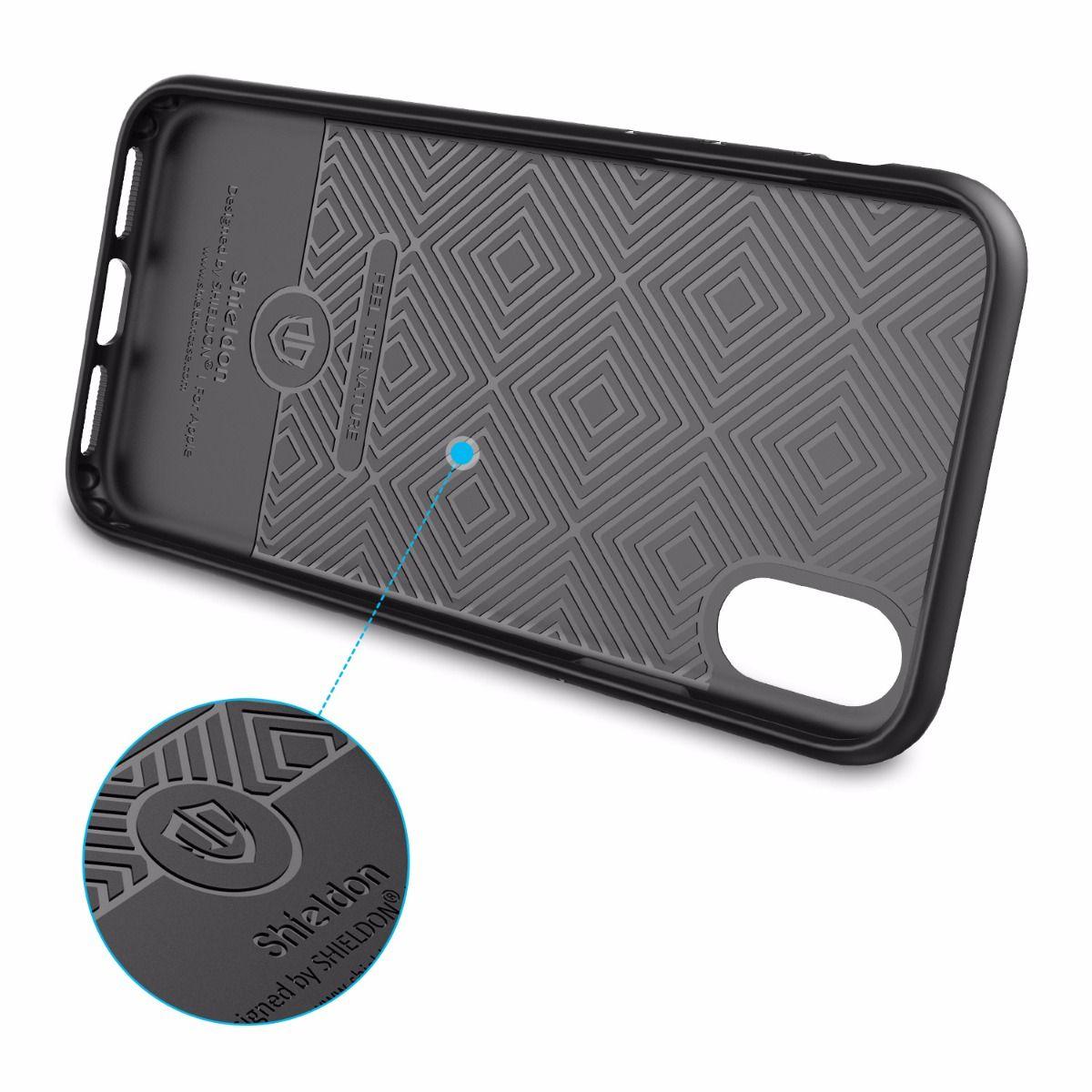 shieldon iphone x case