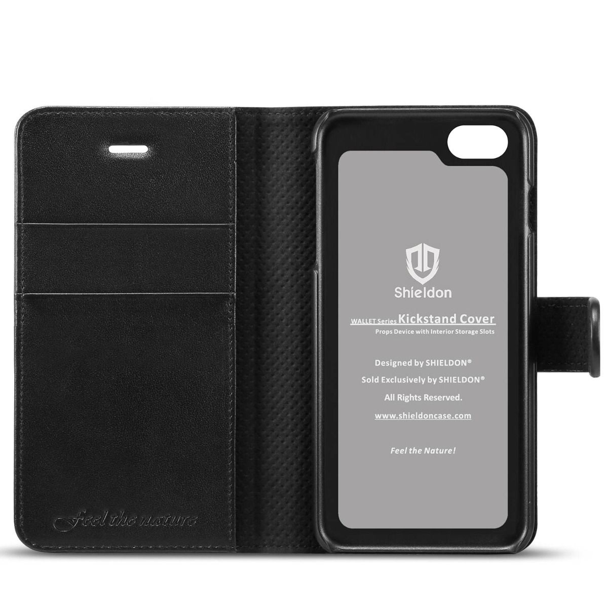 Shieldon Iphone S Case