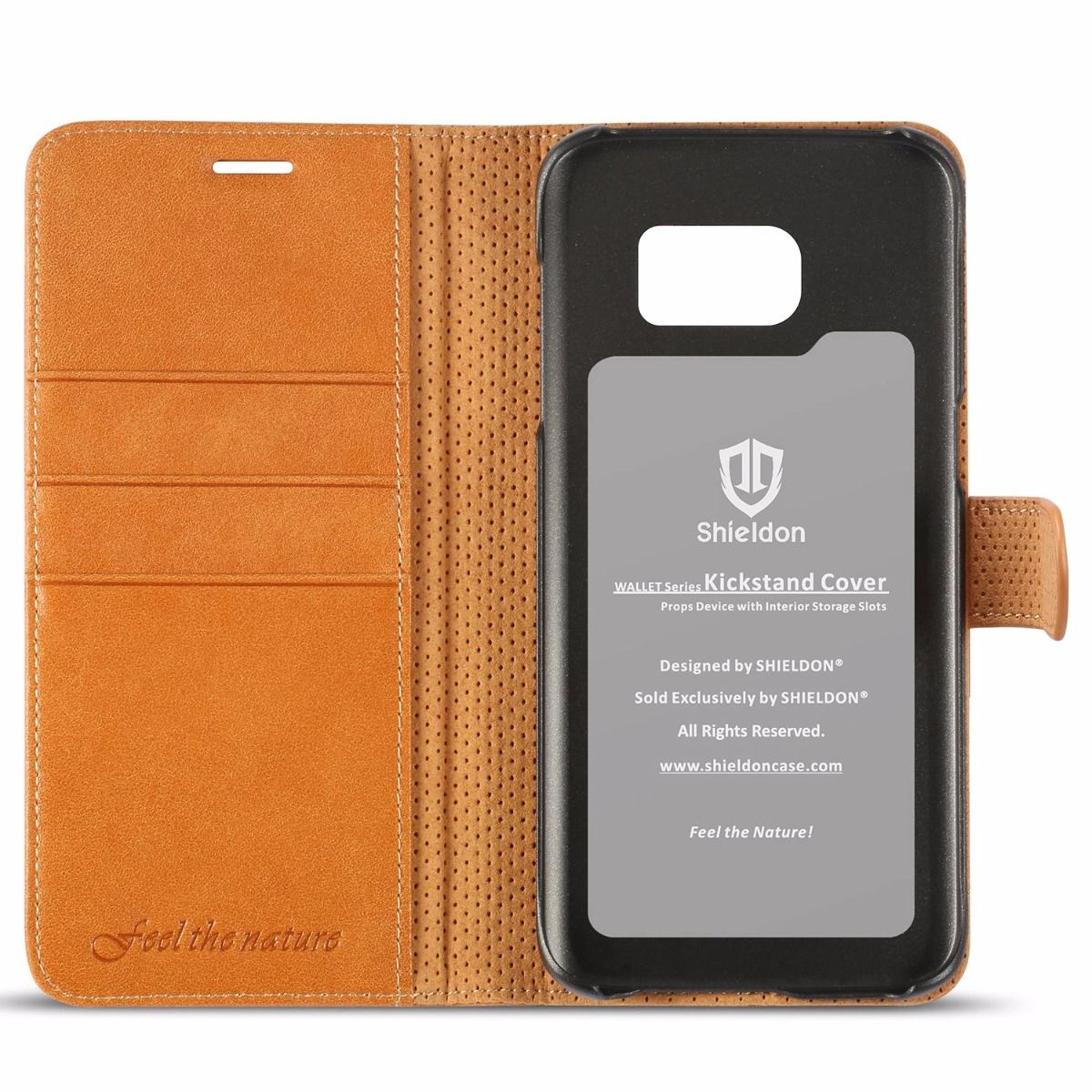 s7 cases samsung and temp wallet