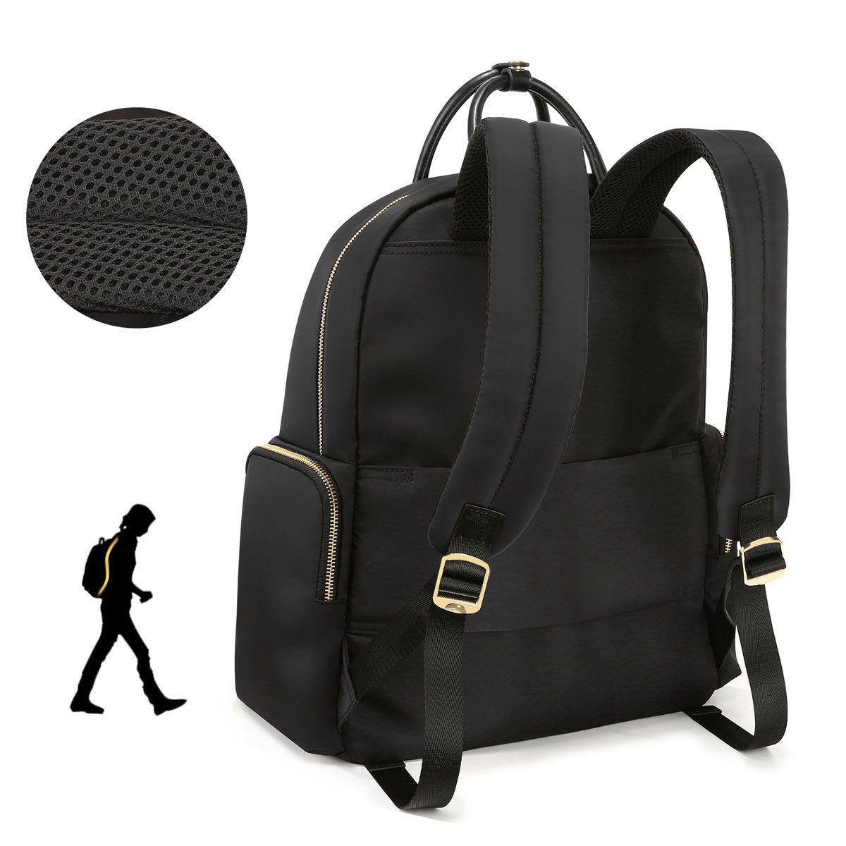 Travel Backpack for Women Lightweight Fashion Shoulder Bag School Bag Casual Daypack