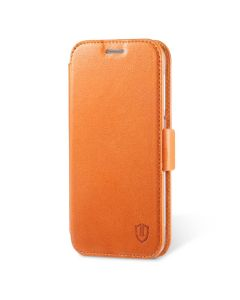 SHIELDON Galaxy S6 Genuine Leather Case