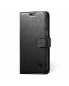 SHIELDON Galaxy S6 Edge Plus Genuine Leather Flip Case