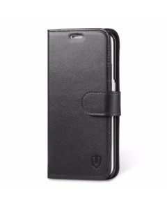 SHIELDON Galaxy S6 Edge Genuine Leather Case