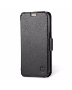 SHIELDON Galaxy S7 Genuine Leather Folio Case