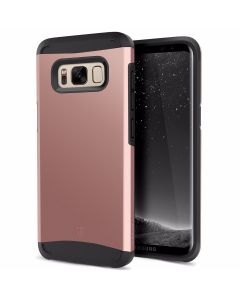 SHIELDON Best SAMSUNG Galaxy S8 Case for Drop Protection - Sunrise Series