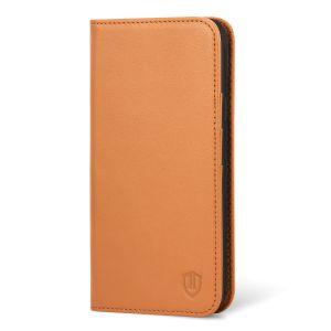 SHIELDON Samsung Galaxy S9 Case, Samsung S9 Book Flip Folio Leather Wallet Case with Kickstand