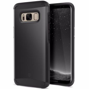 SHIELDON Galaxy S8 PLUS Sunrise Series Dual Layer Case -Samsung S8 Plus Protection Case