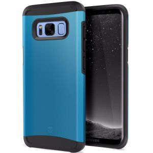 SHIELDON Samsung Galaxy S8 Drop Protection Case - Sunrise Series