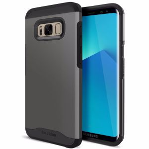 SHIELDON Galaxy S8 Plus Drop Protective Case - Mountain Series