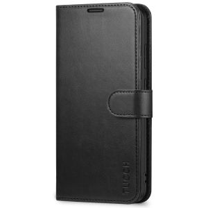 "TUCCH SAMSUNG S20 Wallet Case, SAMSUNG Galaxy S20 Case with [Card Slots] [Kickstand] [RFID Blocking] Magnetic Closure PU Leather Flip Stand Cover Compatible with Galaxy S20 5G (6.2"" 2020)"