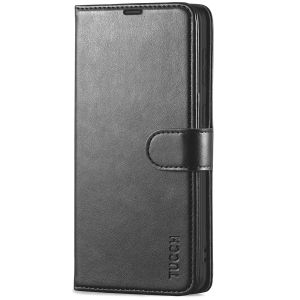 """TUCCH SAMSUNG S21 Plus Wallet Case, SAMSUNG Galaxy S21 Plus Case with [Card Slots] [Kickstand] [RFID Blocking] Magnetic Closure PU Leather Flip Stand Cover Compatible with Galaxy S21 Plus 5G (6.7"""" 2021)"""