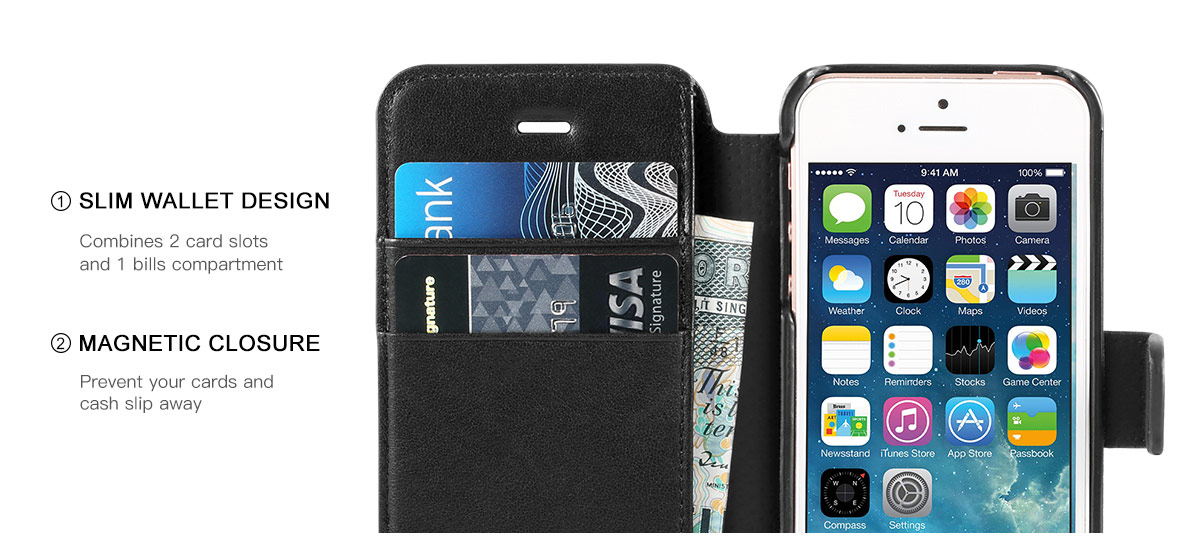 Shieldon Iphone Case