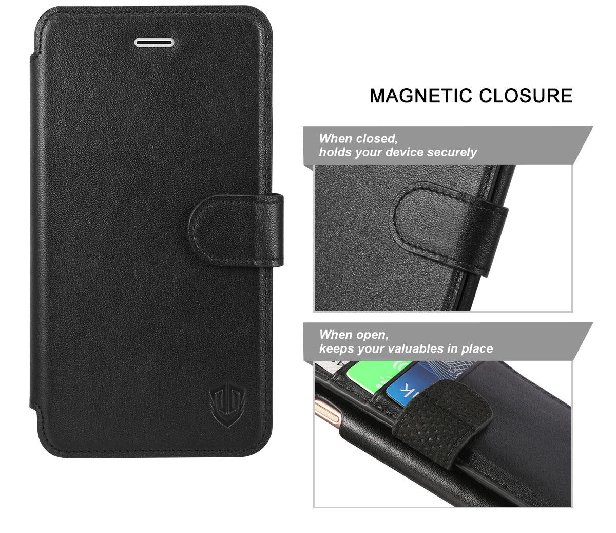 SHIELDON iPhone 8 Plus Case