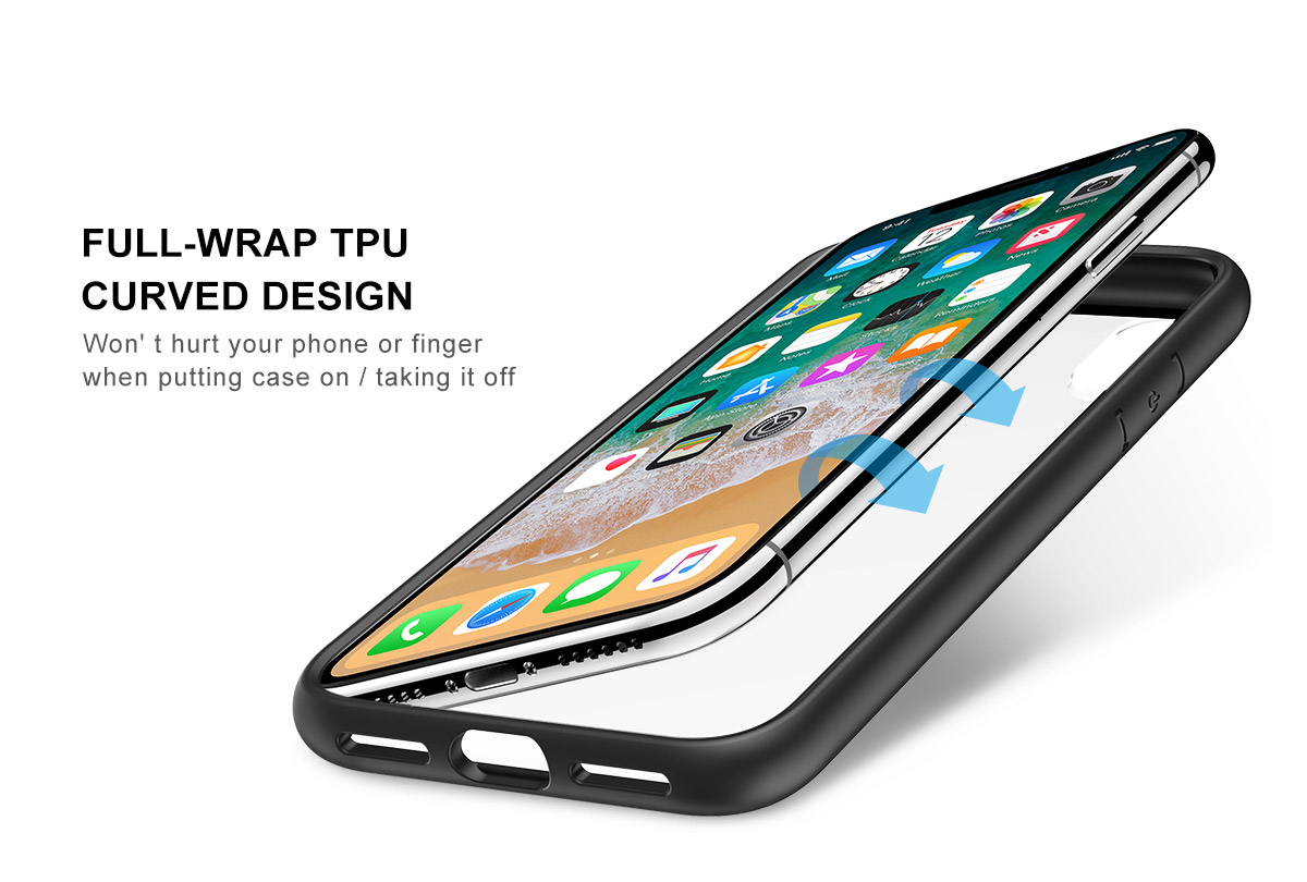 iPhone X / iPhone 10 Protection Case