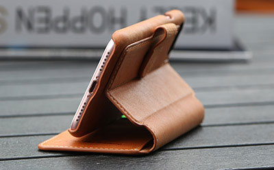 iPhone 7 Wallet Case
