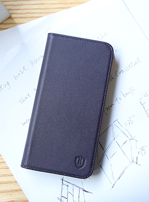 Shieldon iPhone 11 Wallet Case